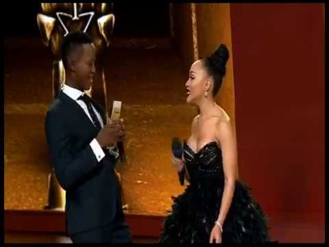 SABC 2 12th Annual South African Film and Television Awards (SAFTAs 12) 2018 PROMO