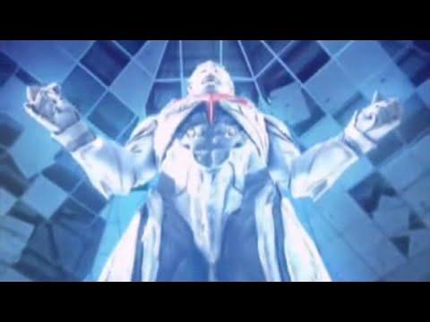 Ultraman The Next Bagian Pertama (Bahasa Indonesia)