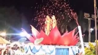 Hydraulic Jaimala Vermala Lotus theme by Indore Bhopal Nagpur Surat