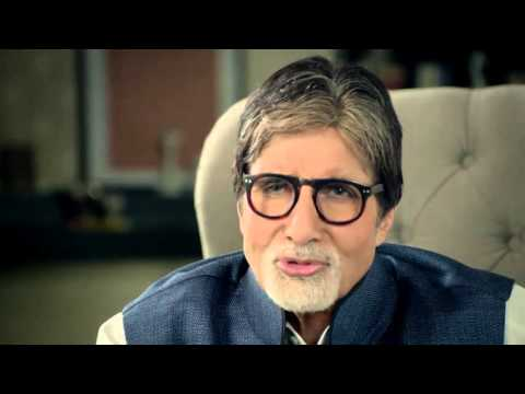 End Stigmatisation of Hepatitis B Patients: Amitabh Bachchan