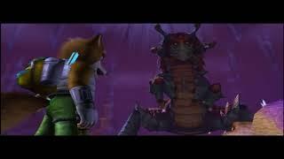 Starfox Adventures Part 12: Boss Galdon