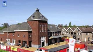 Update bouwactiviteiten centrum Ommen