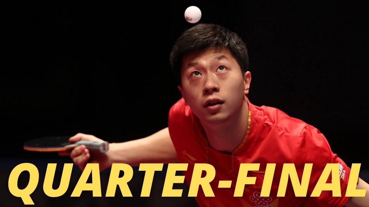 Download FULL MATCH | Ma Long vs Fang Bo | MS-QF | 2021 China Trials for WTT