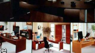 video pigs.be mobilier de bureau.wmv