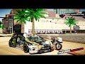 My GTA SA Workshop | P. Kumar Brand New Car n Bike Collection | P. Kumar Production