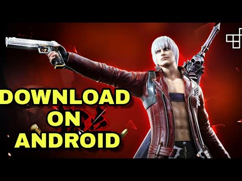 How To Download Devil May Cry Mobile On Android