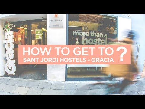 How to get to our hostel?