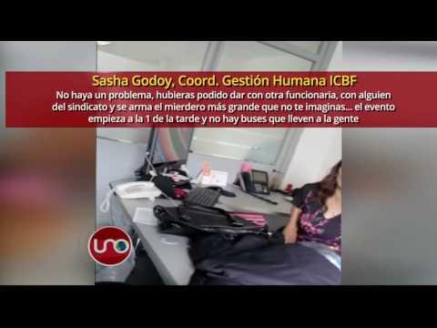 Funcionarios del Icbf celebraron cumpleaños del senador Ángel Custodio Cabrera