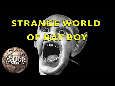 Weekly World News Was The Firs is listed (or ranked) 2 on the list The Strange And Twisted Tale Of Bat Boy, America's Most Infamous 'Real' Monster
