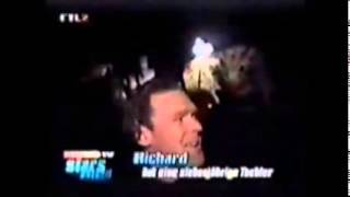 "Rammstein - Potsdam, ""RTL2"" Reportage, Making of ""Du Riechst So Gut'98"", Germany [28.04.1998]"