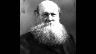 Rage of Kropotkin by Liam Wolf