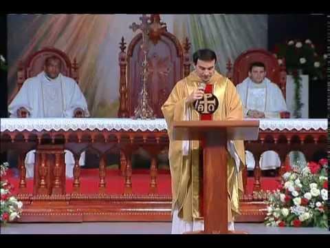 Padre Fábio de Melo - Misericórdia, Festa da Conversão - Pregação Completa - Canção Nova