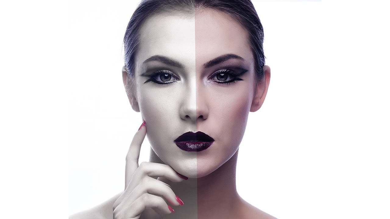 Photoshop tutorial how to create a porcelain skin effect in photoshop tutorial how to create a porcelain skin effect in photoshop baditri Image collections