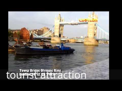 london tower bridge | travel video | london | tourist attraction | world travel | beautiful place