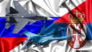 Zašto srpsko RV ne želi Suhoje? Suhoj Su-34 protiv Su-30SM - Sukhoi Fighters Su-34 VS Su-30SM