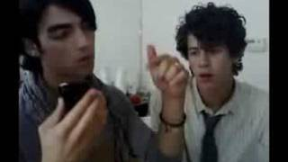 Jonas Brothers: Joe