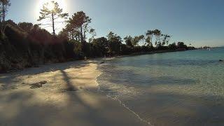 Plage d'Argent ou Mar é Sole 20138 Pietrosella