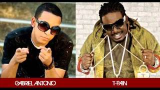 Download Gabriel Antonio ft. T-Pain - I love the way (you wind it girl) MP3 song and Music Video