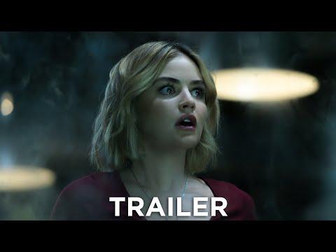FANTASY ISLAND - Trailer D - Ab 20.2.20 im Kino!