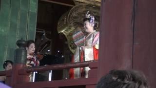 東大寺学園幼稚園&岡田由美子ジョイントコンサート 2017年6月17日東大...