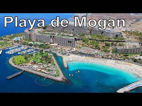 Puerto de Mogan - Playa de Mogan, Gran Canaria | RotWo