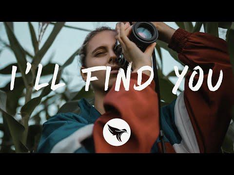 Man Cub - I'll Find You (Lyrics) with Rickie Nolls & Kyle Reynolds