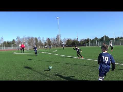 FC Tallinn 2009 DM Vs Maardu LM, EJL 2019 Voor 1