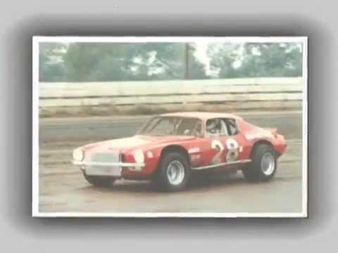 Gary Raymond 28 Racing Flemington Slide Show
