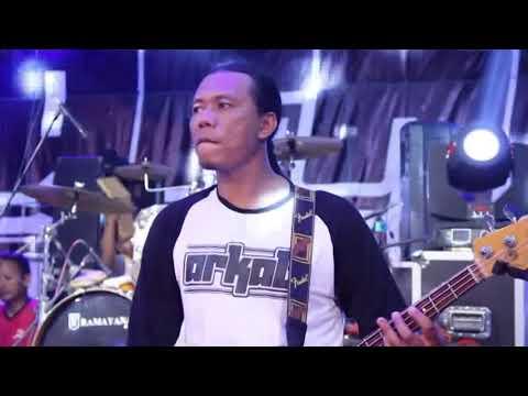 ARKAB - Cinta Rahasia Ayu Arsita New PALLAPA 2017 (official Video)
