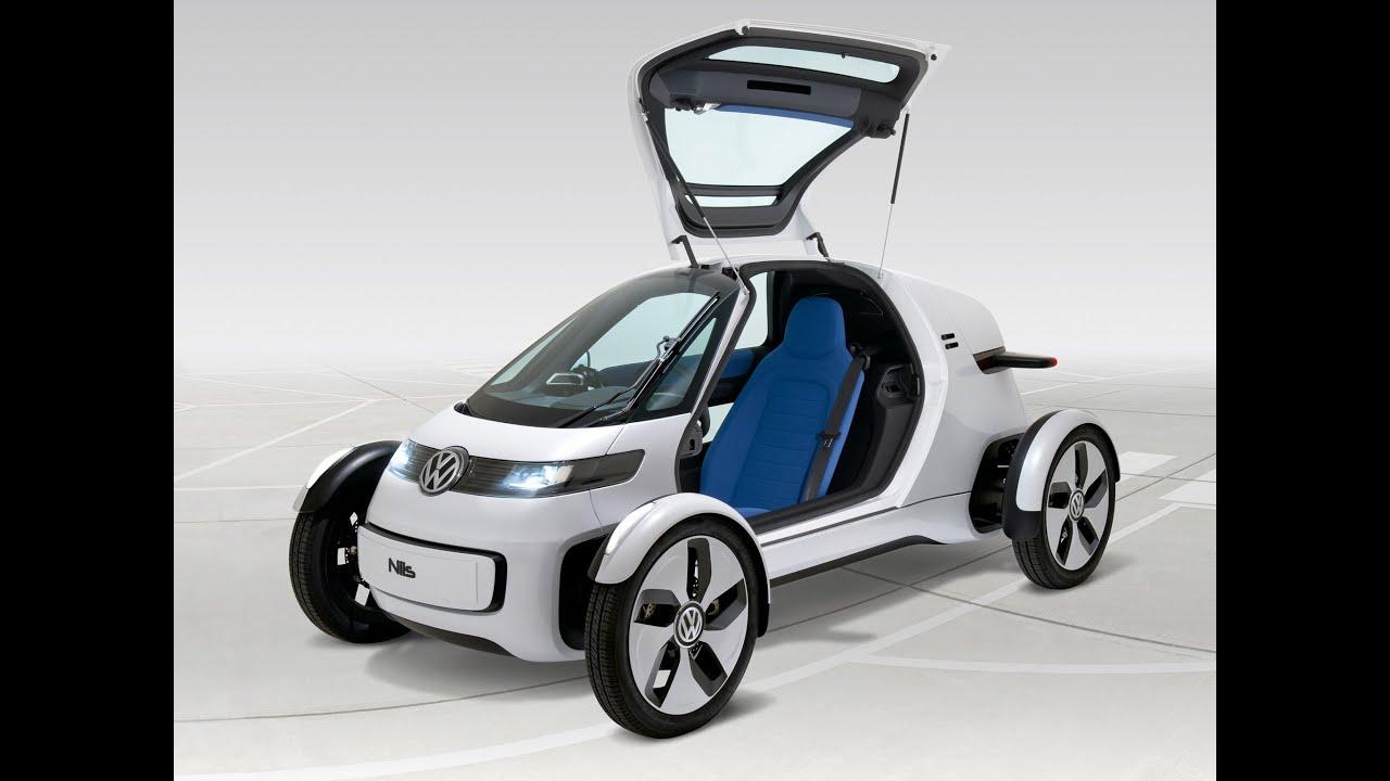 Bmw Electric Car Ev Designs