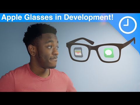 9to5Mac Weekly Ep11 - Apple Glasses on the Way?!