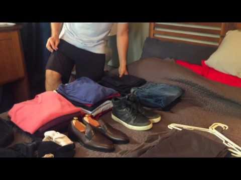 Lifehack Your Luggage with the Bundle Method