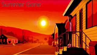 [FREE] Childish Gambino   Jaden Smith   Chance The Rapper type beat - Summer Gone(Prod by EARSKNOTT)