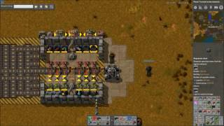Factorio workshop building a better factory xantaxias 4 lane