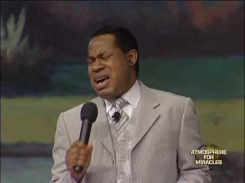 Pastor Chris - Deriso A song of the end times