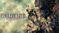 Final Fantasy XII Zodiac Age 100% German -Abgeschlossen-