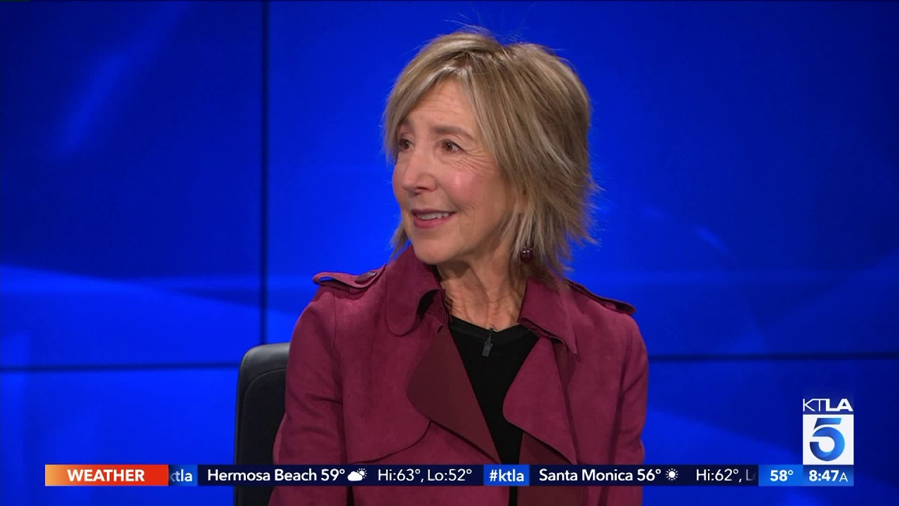 """Download Actress Lin Shaye Shares the Importance of 'Staying in the Moment' When Filming """"Get Gone"""""""