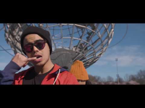 NAS - Halftime Music Video