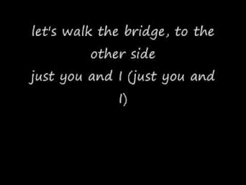 i meet me halfway lyrics and chords