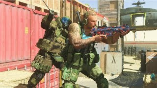 The MOST INCREDIBLE Moments of MODERN WARFARE - Call of Duty Modern Warfare Multiplayer #7