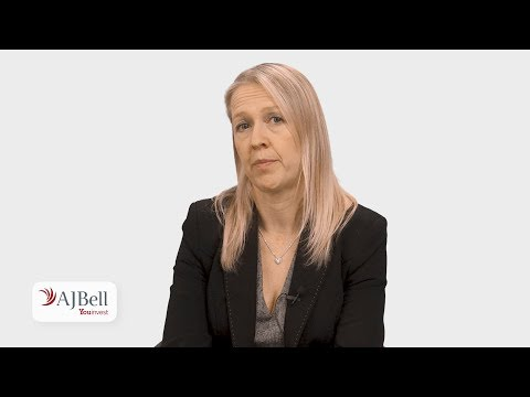 AJ Bell Youinvest - Consolidating your pension