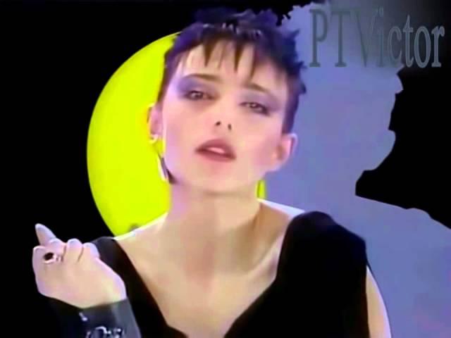 Jeanne Mas   Toute Première Fois 1984