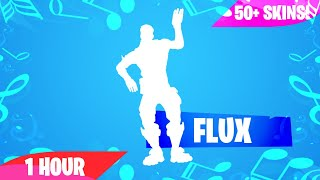 Fortnite - FLUX Emote (1 Hour) (Music Download Included)