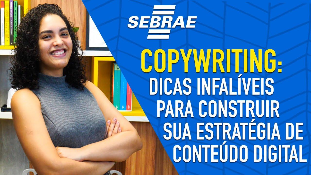 Download COPY DE VENDAS: Dicas Simples para você VENDER MUITO MAIS - Marketing Digital - Aprenda com o SEBRAE