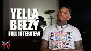 Yella Beezy on Not Knowing Mo3, Shooting Incident, Angry Local Rappers (Full Interview)