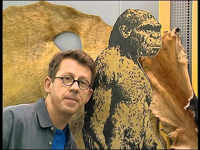recherche homme préhistorique