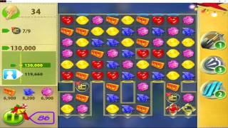 Gummy Drop   London Level 86