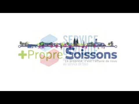 Plus Propre Soissons - épisode 2 (ouverture dans une nouvelle fenêtre)