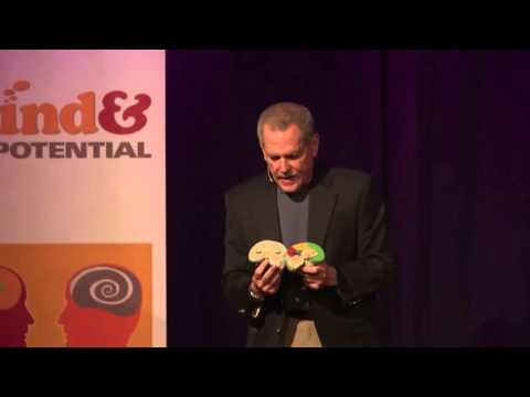 The neuroscience of habit with Dr Jeffrey Schwartz at Mind & Its Potential 2015