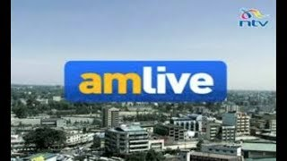 """LIVE: How to foster austerity measures on """"In The Market"""" on AM Live"""
